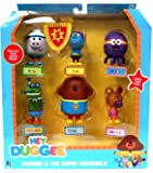 Hey Duggee Duggee & The Super Squirrels