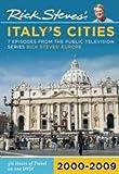 Italy's Cities 2000-2009
