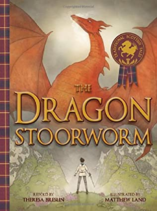 book cover of The Dragon Stoorworm