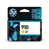 HP 910 Yellow Original Ink Cartridge (3YL60AN)