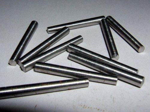 Taper Pins Steel 3/32' maidstone engineering