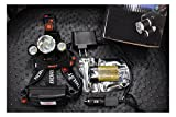 CREE 12000 Lumen Headlamp XM-L 3 x T6 LED Headlight 18650 Light Charger ...