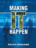 Making it Happen, Ralph Menzano, 1467035343