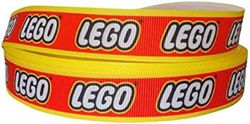 Quality Cut Lengths 25mm Grosgrain Checker Box Flag Cake Tying Ribbon Craft