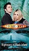 Doctor Who The Nightmare of Black Island par Tucker