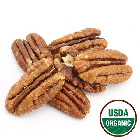 Organic pecans (Shelled), 5lb