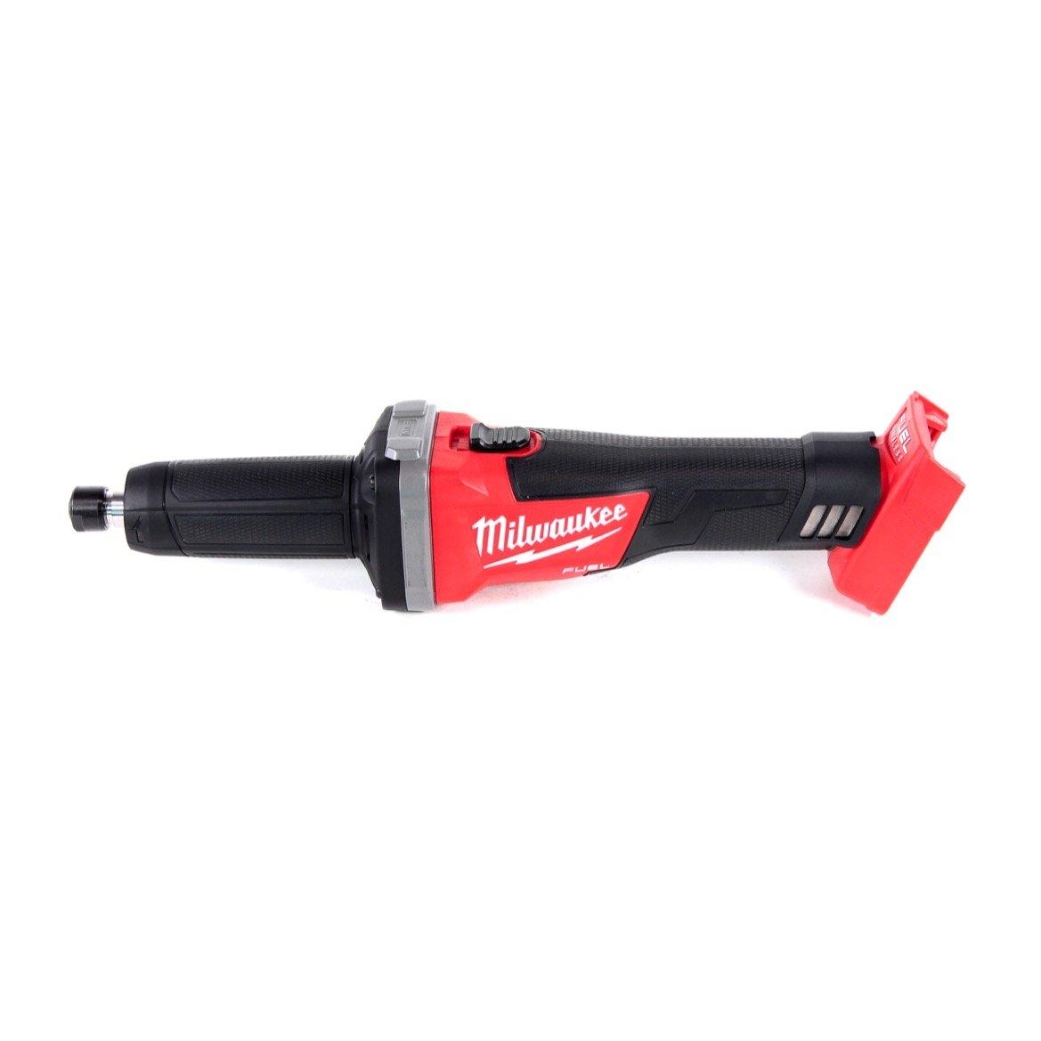 Milwaukee Meuleuse Droite M18FDG-0X sans Batterie ni Chargeur 4933459190 Multicolore