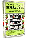 img - for The Art of Cooking with Herbs & Spices book / textbook / text book