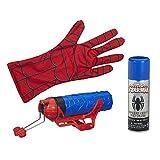 Marvel Ultimate Spider-Man Web Warriors Spider-Man Color Shock Slinger (Classic) by Spider-Man