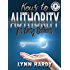 Keys to Authority for Every Believer (Believers' Boot Camp Book 2)