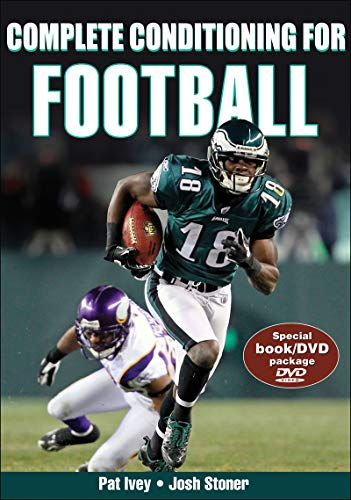 Complete Conditioning for Football (Complete Conditioning for Sports)