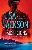 Suspicions, Lisa Jackson, 0373778058
