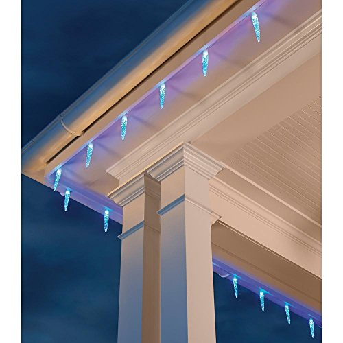Home Accents Holiday Led Icicle Lights in US - 6