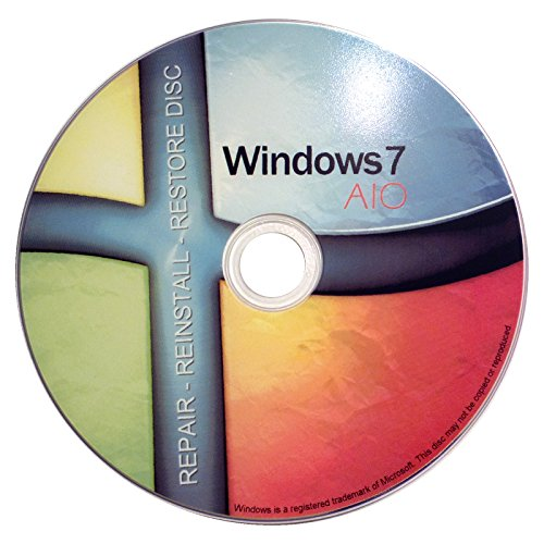 Windows Versions Ultimate Premium Install product image