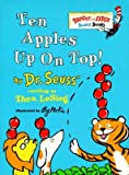 Ten Apples Up on Top! [10 APPLES UP ON TOP-BOARD]