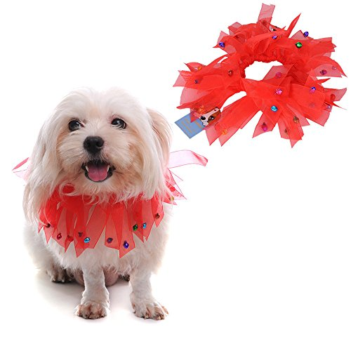 Halloween Pet Dog Cat Puppy Costumes Clothes Dressing Up Party (m, 10) -