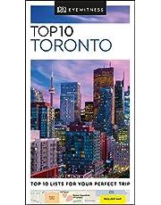DK Eyewitness Top 10 Toronto