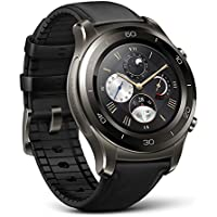 Huawei Watch 2 Classic Stainless Steel 45mm Smartwatch