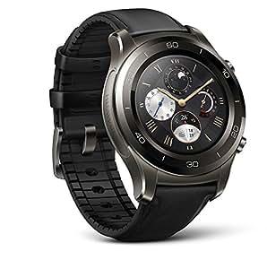 Amazon.com: Huawei SmartWatch para Smartphones / Universal ...