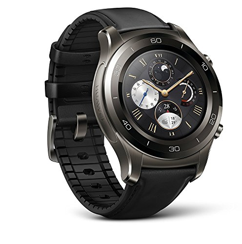 Huawei Watch 2 Classic Android Wear 2.0 Smartwatch