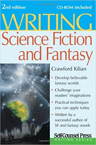 Writing Science Fiction & Fantasy (Writing Series): Crawford ...