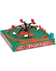 Bachmann Industries Operating Carnival Ride Kit with Spider Ride Motor Ho Scale