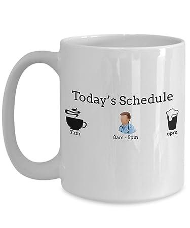 amazon com doctor mug 15oz doctor coffee mug doctor office