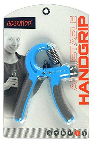 Cockatoo Adjustable Hand Gripper; Hand Grip