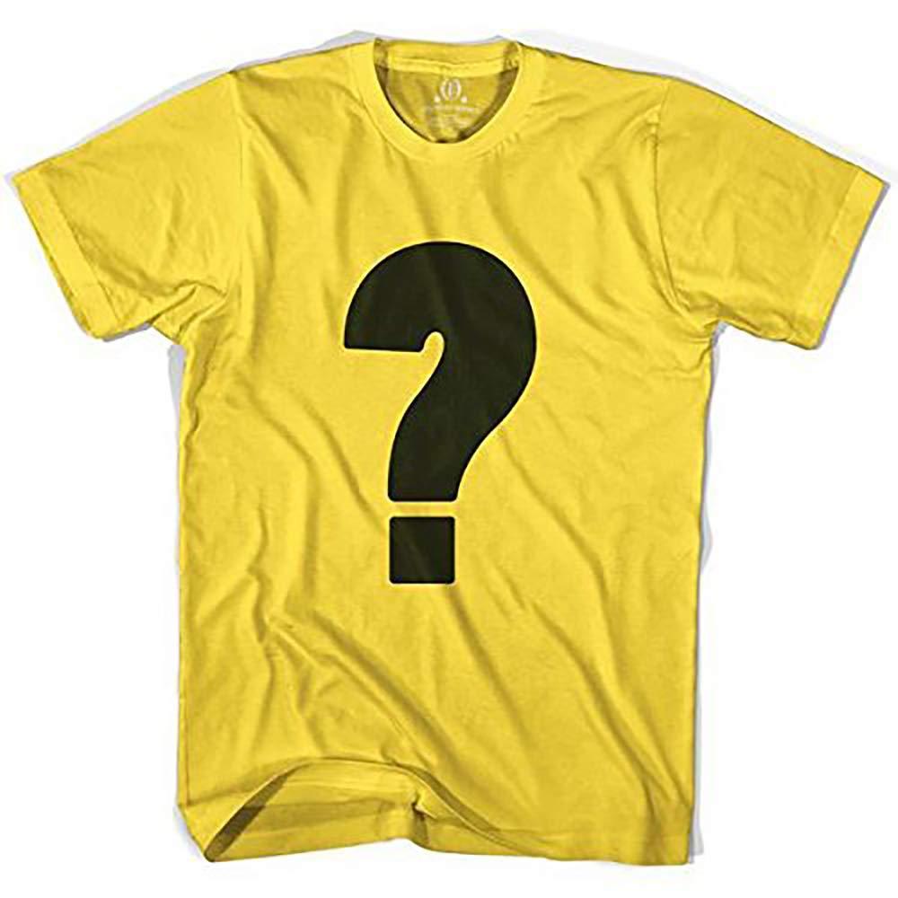 10 Mystery Objectivo Soccer T-shirts