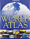 Hammond World Atlas, Hammonds World Atlas Corporate Staff, 084371560X