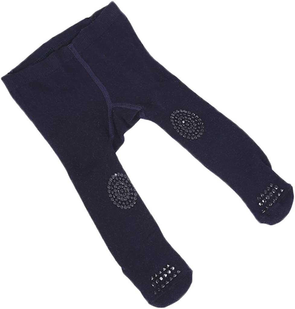 Charm Kingdom Baby Toddler Boys Girls Cotton Tights Soft Stretchy Leggings Pants