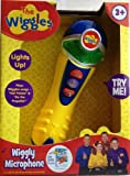 The Wiggles Wiggly Microphone