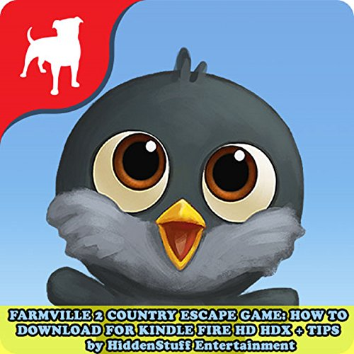 Farmville 2 Country Escape Game: How To Download For Kindle Fire HD HDX + Tips