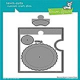 Lawn Fawn Lawn Cuts Custom Craft Die - LF1703 Reveal Wheel