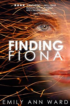 Finding Fiona by [Ward, Emily Ann]