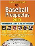 Baseball Prospectus 2013