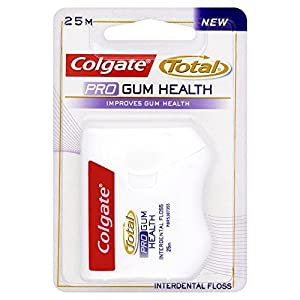 Colgate Hilo interdental Total Pro Gum Health 6