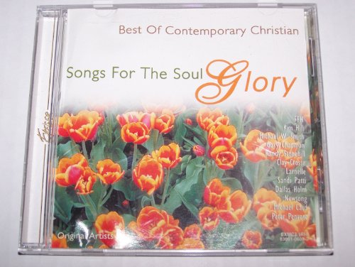 Michael Holm - Songs For The Soul - Glory, Best Of Contemporary Christian - Zortam Music