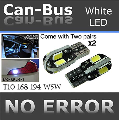Led 168 Caution Light in US - 7