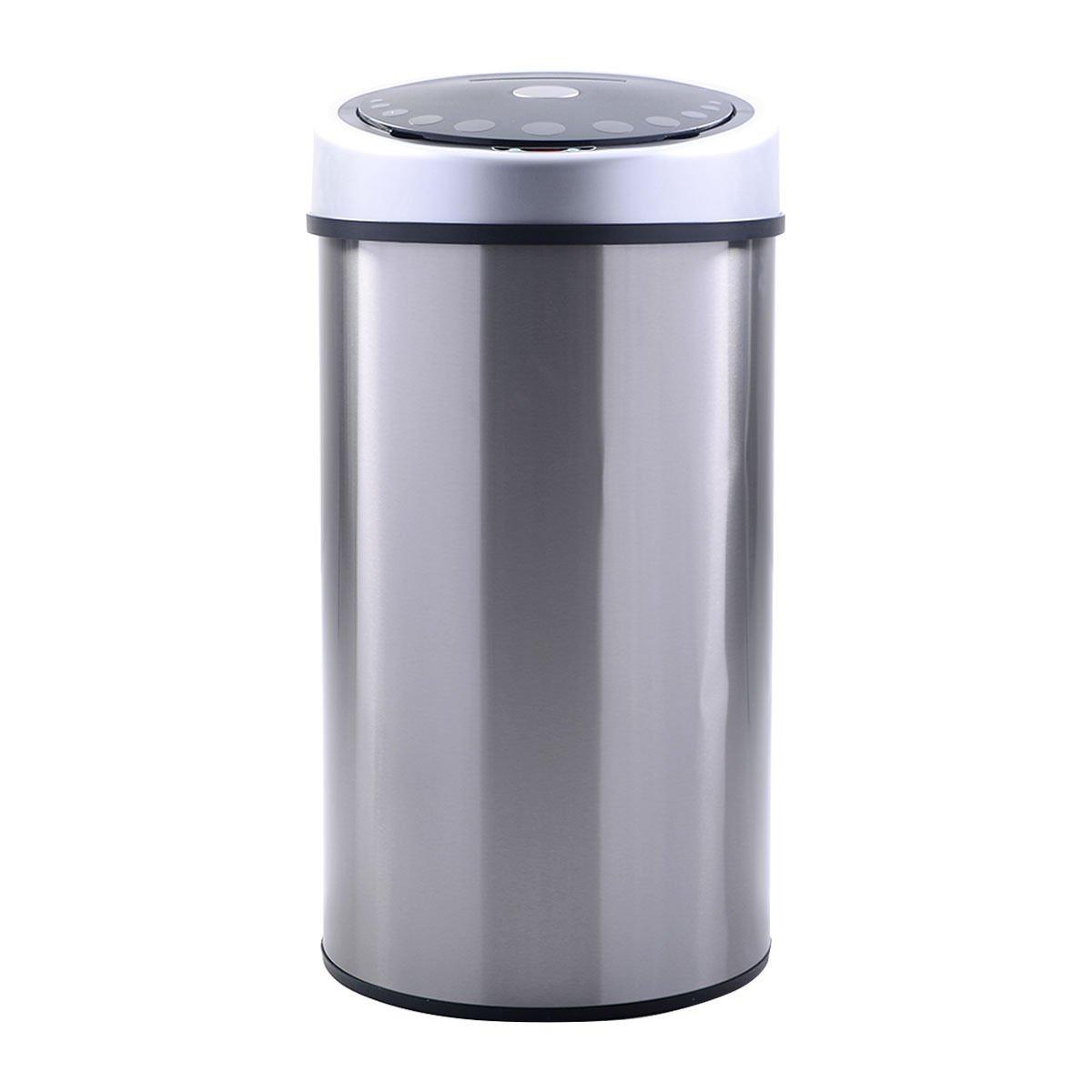 11 Best Coolest Trash Cans Unique Modern Minimalist