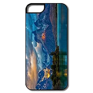 Cool Mountain Hard Case For IPhone 5/5s