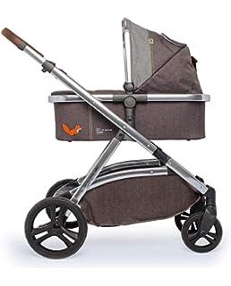 Cosatto WOW cochecito de bebé y carrito de bebé (Fjord ...