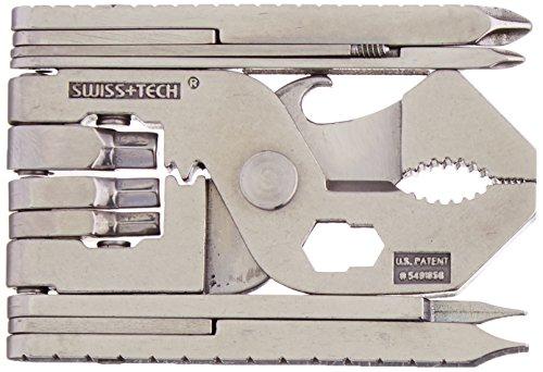 Swiss Tech ST53140 Micro-Max Xtreme Platinum Series Tool Kit