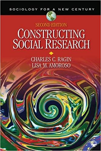 Constructing Social Research The Unity And Diversity Of