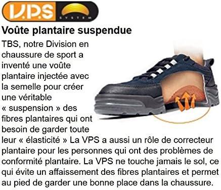 Parade Chaussures de s/écurit/é Basses Jerica Norme S1P Femme