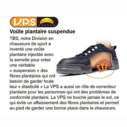 Femme Chaussures Sécurité De S1p Parade Basses Norme Noir Jerica xwqZ5x0dE