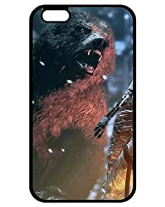 Alan Wake Game Case's Shop 2015 4737805ZA217323062I6P Top Quality Case Cover Rise Of The Tomb Raider iPhone 6 Plus/iPhone 6s Plus phone Case