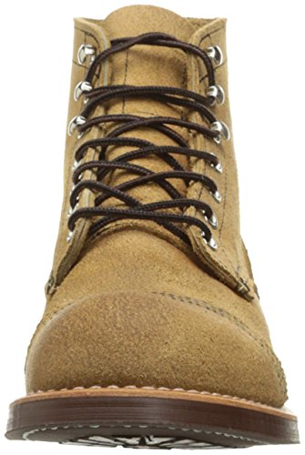 Red Wing Mens Iron Ranger 8083 Leather Boots Hawthorne Muleskinner