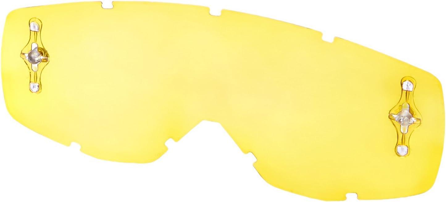 Yellow Scott Sports Works Hustle//Tyrant Lens,