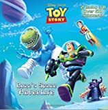 Buzz's Space Adventure/Sunnyside Boot Camp (Disney/Pixar Toy Story), Annie Auerbach, 0736428992